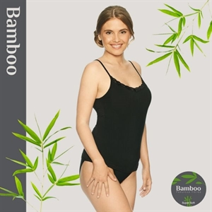 Bamboo Camisole m. blonde