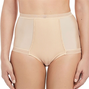 Fusion High Waist Brief