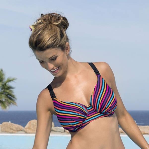 1abbea3a3a509 Baja Sardinia Full-Cup Bikini Top