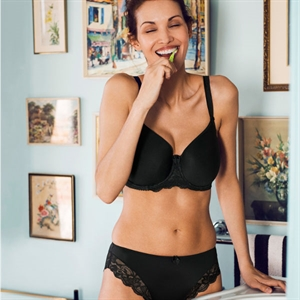 Rebecca Lace Spacer Full Cup