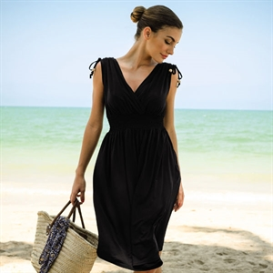 Malolo Beach Dress