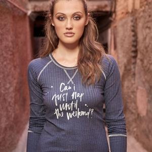 834eed4beed Homewear til Kvinder og Damer   Store og Små størrelser