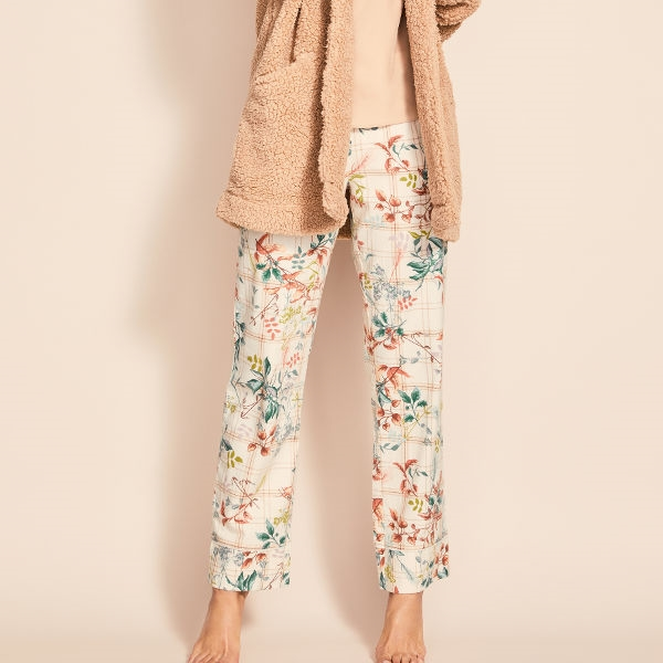 Mix & Match Printed Trousers