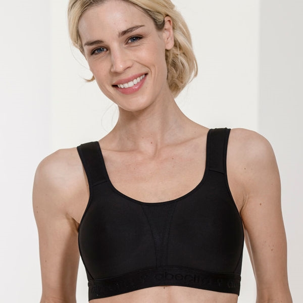 Kimberley Soft Sports Bra